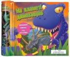 На планеті динозаврів
